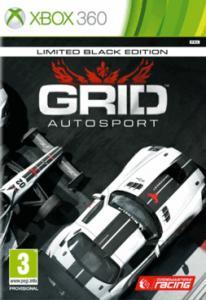 Race Driver GRID Autosport (Xbox 360)