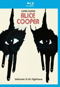 Alice Cooper Super Duper (Blu-ray)