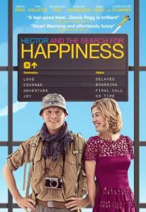 Путешествие Гектора в поисках счастья (Blu-ray)