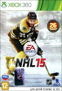 NHL 15 (Xbox 360)