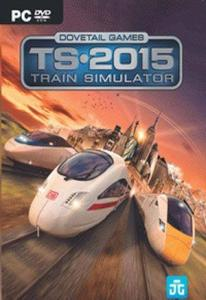 Train Simulator 2015 (DVD-BOX)