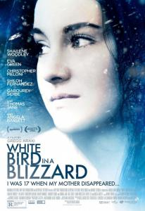 Белая птица в метели (Blu-ray)