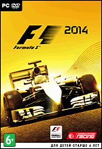 Formula 1 2014 (DVD-BOX)