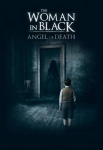 Женщина в черном Ангелы смерти (Blu-ray)