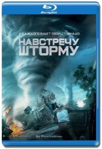 Навстречу шторму (Blu-ray)