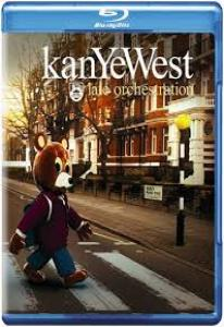 Kanye West Late Orchestration (Live At Abbey Road) (Blu-ray)