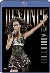 Beyonce I Am World Tour (Blu-ray)