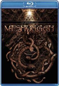Meshuggah The Ophidian Trek (Blu-ray)