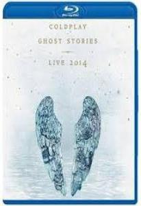 Coldplay Ghost Stories Live (Blu-ray)