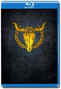 25 Years of Wacken Snapshots Scraps Thoughts and Sounds (3 Blu-ray)
