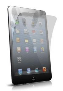 Пленка защитная на экран для iPad Mini / iPad mini Retina / iPad mini 3 (против отпечатков)