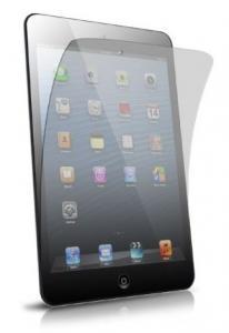 Пленка защитная на экран для iPad Mini / iPad mini Retina / iPad mini 3 (антиблик)