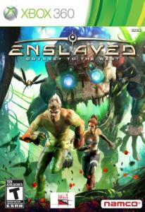 Enslaved Odyssey To The West (Xbox 360)