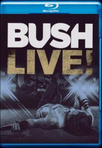 Bush Live (Blu-ray)