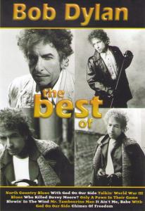 Bob Dylan The Best (The Other Side Of The Mirror Live at the Newport Folk Festival 1963-1965 / Bob Dylan & Ron Wood / The who and David Gilmor)