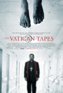 Ватиканские записи (Blu-ray)