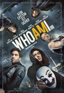 Кто я (Blu-ray)