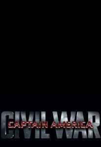 Первый мститель Гражданская война (Blu-ray)