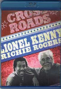CMT Crossroads Kenny Rogers and Lionel Richie (Blu-ray)