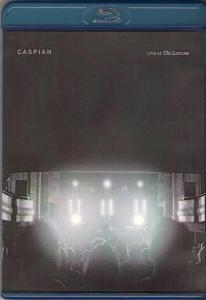 Caspian Live at Larcom (Blu-ray)