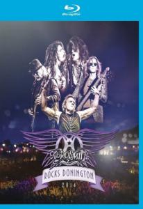 Aerosmith Rocks Donington (Blu-ray)