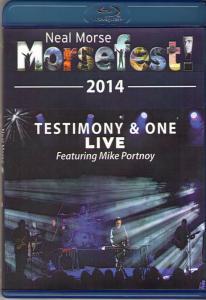 Neal Morse Morsefest (2 Blu-ray)