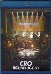 Cro MTV Unplugged (Blu-ray)