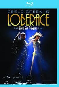 CeeLo Green Is Loberace Live In Vegas (Blu-ray)