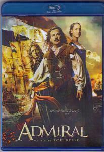 Адмирал (Blu-ray)