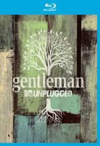 Gentleman MTV Unplugged (Blu-ray)