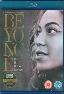 Beyonce Life Is But a Dream (Бейонсе Жизнь как сон) (Blu-ray)