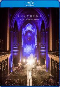 Anathema A Sort Of Homecoming (Blu-ray)