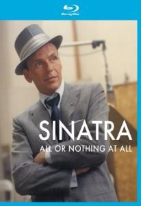 Sinatra All or Nothing at All (Синатра Все или Ничего) (2 Blu-ray)
