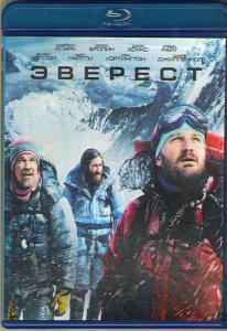 Эверест 3D 2D (Blu-ray 50GB)