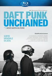 Daft Punk Unchained (Blu-ray)