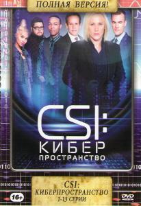 CSI Киберпространство (13 серий)
