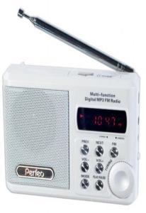 Perfeo мини-аудио Sound Ranger PF-SV922WT Белый