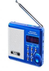Perfeo мини-аудио Sound Ranger PF-SV922BLU Синий