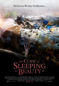 Проклятие Спящей красавицы (Blu-ray)