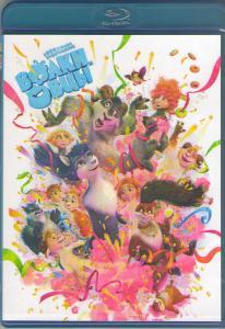 Волки и овцы безумное превращение (Волки и овцы бе-е-е-зумное превращение) (Blu-ray)