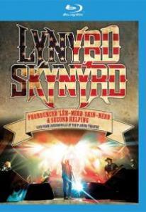 Lynyrd Skynyrd Live From Jacksonvill (Blu-ray)