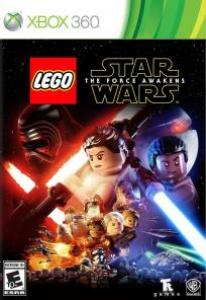 Lego Starwars The Force Awakens (Xbox 360)