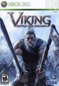 Viking Battle for Asgard (Викинг Битва за Асгард) (Xbox 360)