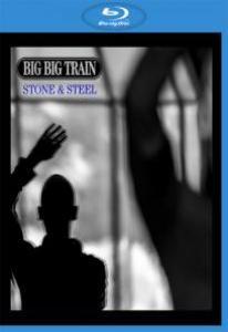 Big Big Train Stone and Steel (Blu-ray)