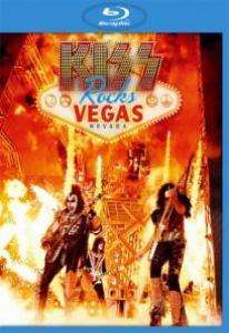 KISS Rocks Vegas (Blu-ray)