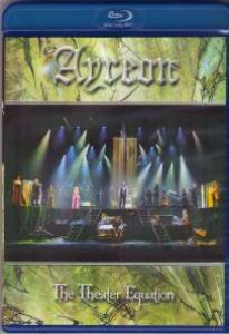 Ayreon The Theater Equation (Blu-ray)