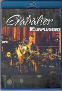 Andreas Gabalier MTV Unplugged (Blu-ray)