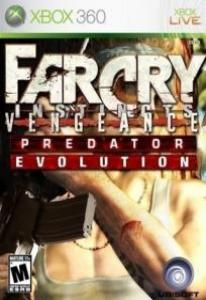 Far Cry Instincts evolution (Xbox 360)