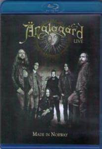 Anglagard Live Made in Norway (Blu-ray)