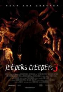 Джиперс Криперс 3 (Blu-ray)